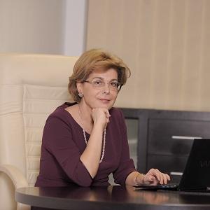 Dr. Lavinia Rasca