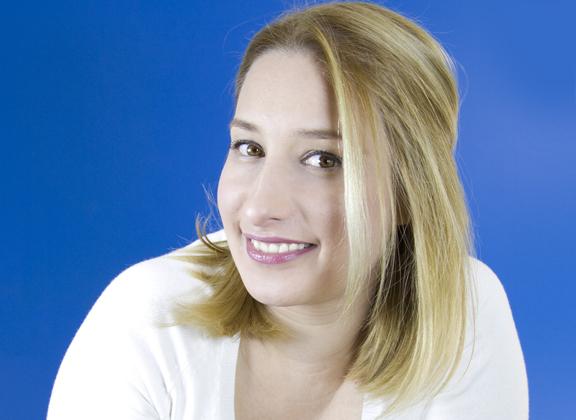 Simona Gabriela Buzatu