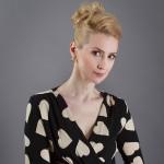 Poză de profil pentru Amalia Savinescu
